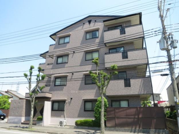 ボヌール宝塚 102号室